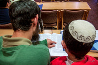 Middle School Beit Midrash