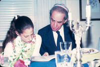 1976 April Pesach
