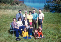 1973 Summer/Fall Vermont RH Sukkot