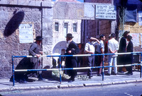 1968 Summer Jerusalem & Old City