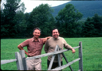 1982 Vermont with Lenny