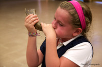 Shofar Making 2011