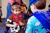 Western Day in Primary - 2013